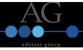 AG Advisor Group Logo